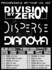 PROGRESSIVE 3D Tour III: DIVISION BY ZERO, DISPERSE, DIANOYA Rotunda