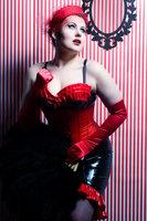 Fetish Burlesque          [fetish]