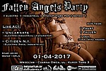 Fallen Angels Party - Live Act Wrocław