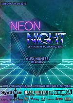 Neon Night I Synth/New Romantic/80's