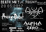 DEATH METAL NIGHT
