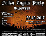 Fallen Angels Party: Halloween Wroclaw