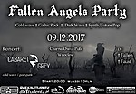 Fallen Angels Party & Cabaret Grey
