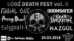 Łódź Death Fest Vol.2