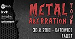Metal Aberration Tour: Plethora / Dead Mind / Hardest Katowice
