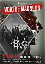 Void of Madness: Antigama / Deivos / DHS / StygmatH Łódź