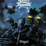 King Diamond, Abigail