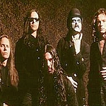 Mercyful Fate, King Diamond, Kim Bendix Petersen, heavy metal, horror metal