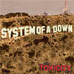 System Of A Down, Toxicity, alternative metal, nu-metal, post-core