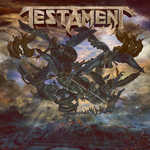 Testament, The Formation Of Damnation, thrash metal