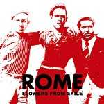 Rome, Flowers From Exile, folk, PromoFabrik