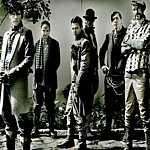 Rammstein, industrial rock, industrial metal
