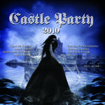 Castle Party Compilation 2010, Castle Party 2010, Castle Party, Clan Of Xymox, Qntal, Anne Clark, Żywiołak, Faith And The Muse, Kirlian Camera, Theatres Des Vampires, Big Blue Records