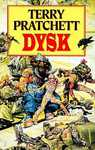 Terry Pratchett, Dysk, Rebis, Science Fiction, Space Opera, Literatura, książka