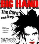 The Cure, Cold wave, Bauhaus, Joy Division, X-Mal Deutschland, Siouxsie & Banshees, Alien Sex Fiend, Madame, Made In Poland, 1984, impreza, Wrocław, Liverpool