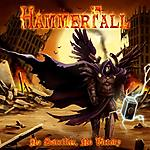 HammerFall, heavy metal, No Sacrifice, No Victory, power metal, The Knack, My Sharoma