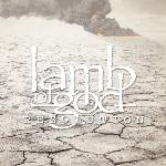 Lamb Of God, Resolution, Roadrunner Records, metalcore, melodic death metal