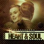 Heart & Soul feat. Rykarda Parasol, cold wave, rock, Joy Division, 2-47 Records