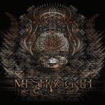 Meshuggah, Koloss, Nuclear Blast, experimental metal, mathcore, post metal, technical metal