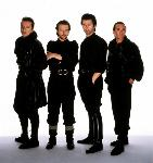 Ultravox, Brilliant, Dancing with Tears in my Eyes, rock, new romantic