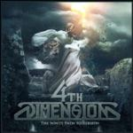 4th Dimension, The White Path To Rebirth, power metal, Fabio Lione, Rhapsody Of Fire, Melody Castellari
