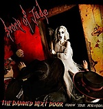 Story Of Jade, The Damned Next Door (Know Your Neighbour), black metal, thrash metal, heavy metal
