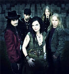 Nightwish, Anette Olzon, Amaranthe, The Agonist, Power metal, symphonic metal, symphonic gothic metal