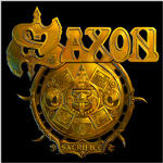 Saxon, Sacrifice, Biff Byford, NWOBHM, heavy metal