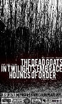 The Dead Goats, In Twilight's Embrace, Hounds Of Order, death metal, Reset, Path Of The Goat