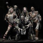 Lordi, To Beast or Not To Beast, Heavy Metal, hard rock