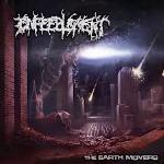Enfeeblement, The Earth Movers, brutal death metal