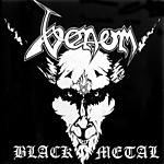black metal, venom, death, death metal, posssessed, welcome to hell, recenzja
