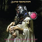 Juno Reactor, The Golden Sun of the Great East, Metropolis Records, psychedelic, goa trance, electronic, trance, industrial