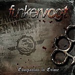 Funker Vogt, Companion In Crime, Metropolis Records, EBM, electro, industrial, aggrotech, futurepop