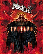 Turbo Lover, Epitaph, Judas Priest, dvd