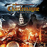 christopher lee, dracula, Charlemagne: The Omens Of Death, manowar, rhapsody of fire, heavy metal, power metal, judas priest