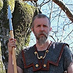 Varg Vikernes, Burzum, black metal, folk metal, experimental metal, Mayhem, pagan metal