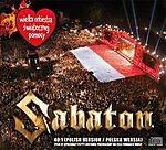 woodstock, sabaton, 40:1, power metal, heavy metal