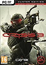 Prorok, Crysis 3, gra, shooter, Crytek, pc, xbox, playstation