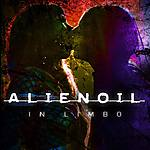 Alienoil, In Limbo, darkwave, electronic, experimental, Halotan Records
