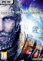 Akrid, Lost Planet 3, Capcom, pc, playstation, xbox, gra