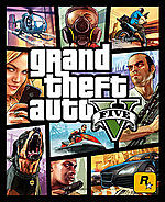 Gta, GTA V, Rickstar, Gry, Sandbox, Multiplayer, gra, pc, playstation, xbox