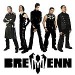 Bremenn, Angels, industrial, techno, metal