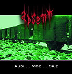 death metal, Audi...Vide...Sile, Gizmo, Absent, Kempes
