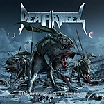 Death Angel, The Dream Calls For Blood, Nuclear Blast, 2013