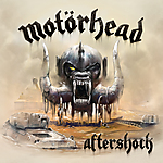 Motörhead, Aftershock, SPV Records, 2013