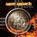 Amon Amarth, viking metal, Fate Of Norns, AC/DC, death metal