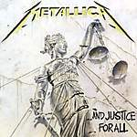 Metallica, Cliff Burton, ...And Justice For All, James Hetfield, Lars Urlich, Flotsam And Jetsam, thrash metal, Jason Newsted