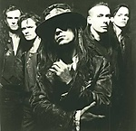 Fields Of The Nephilim, Fields Of The Nephilim w Polsce, Koncerty, rock gotycki, rock, metal