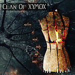 Clan Of Xymox, Matters of Mind, Body, and Soul, dark wave, alternative, dark gothic, electro, Metropolis Records